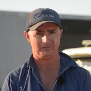 Damien Leeson – Agrispread Customer