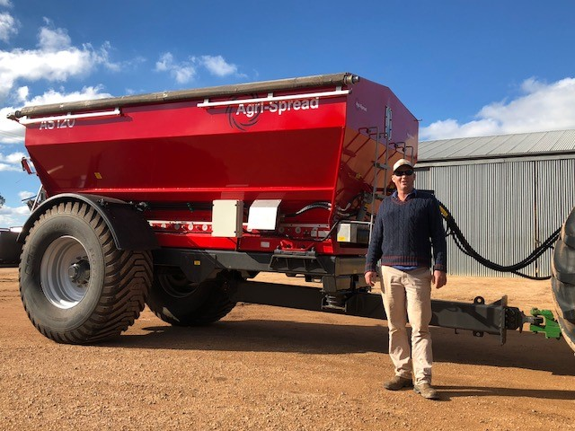 AgriSpread covering all bases in SA